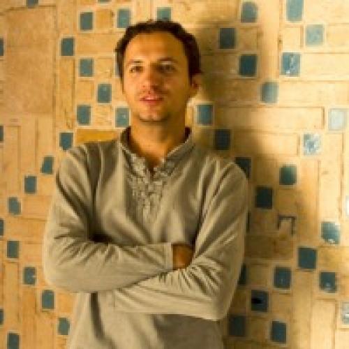 محمود بهادری – مسئول کارگروه محیط زیست