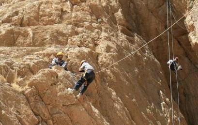 قابل توجه کارآموزان دوره کوهپیمایی