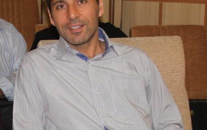 تقدیر از جناب آقای حمید بنیادی