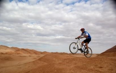 برگزاری رایگان کلاس آموزش دوچرخه سواری