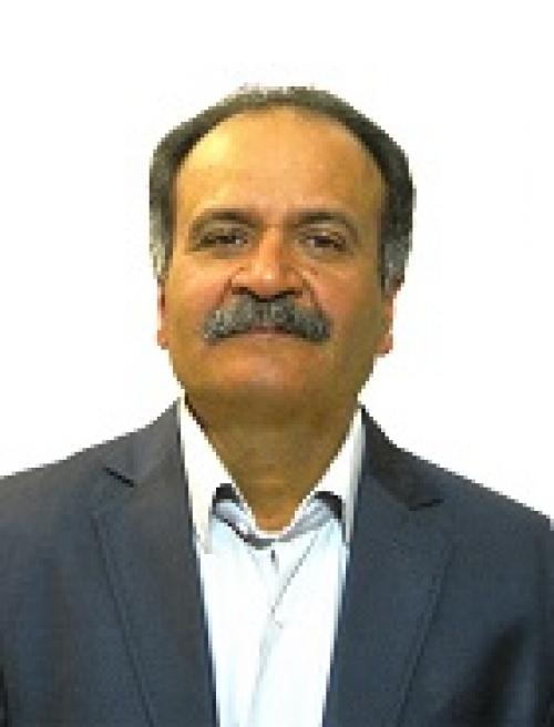 سیامک شایان پور – مسئول کارگروه روابط عمومی