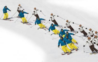 برنامه نشست هفتگی دوشنبه۱۶ آذر :گزارش برنامه اسکی کوهستان یادبود زنده یاد فرشاد خلیلی و آشنایی با ابزارهای نجات از بهمن