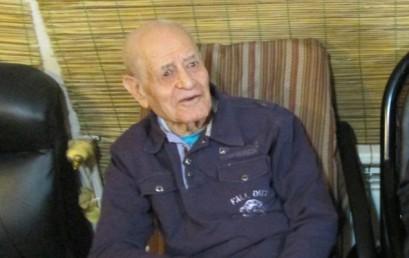 برنامه نشست هفتگی دوشنبه بیست و هفتم مهر : نکو داشت یاد هم نورد درگذشته شادروان صادق سرابی