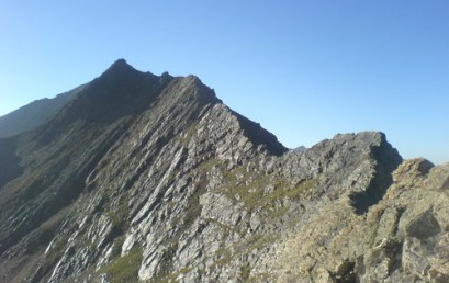 برنامه کارگروه کوهنوردی
