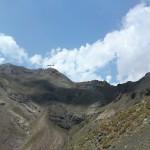 گزارش برنامۀ صعود قلۀ آتش کوه؛ پاییز ۹۴