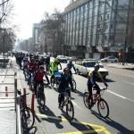 برنامه دوچرخه سواری و بازدید سال نو از آسایشگاه کهریزک