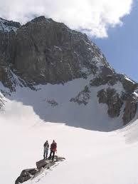 شادباش برای صعود زمستانی و موفقیت آمیز تیم باشگاه اسپیلت به قله علم کوه از مسیر گرده آلمان ها