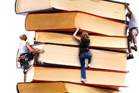 climbing-books