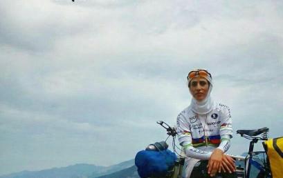 هجدهمین نشست شنبه ۳ مهر ماه کارگروه دوچرخه سواری باشگاه دماوند