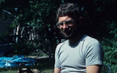 یک کوهنورد، برنده جایزه نوبل فیزیک شد