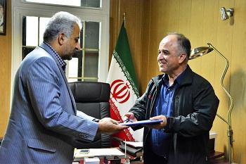 گزینش آقای علیرضا ژاله به سرپرستی کمیته کوهستان فدراسیون دوچرخه سواری ایران