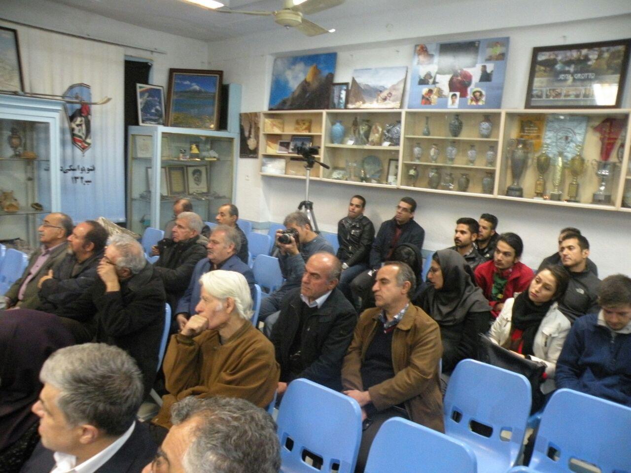برنامه نشست هفتگی دوشنبه ۲۹ خرداد : دوگزارش برنامه از اعضای آموزشی