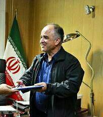 شادباش به آقای علیرضا ژاله برای گزینش در کمیته فنی فدراسیون دوچرخه سواری ایران