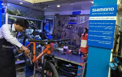 سی و سومین نشست کارگروه دوچرخه سواری باشگاه کوهنوردی و اسکی دماوندشنبه ۲۳ بهمن