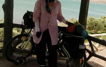 سی و چهارمین نشست کارگروه دوچرخه سواری با گزارش سهیلا تنباکوزاده از سفر به روسیه