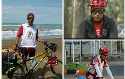 سی و نهمین نشست کارگروه دوچرخه کوهستان:گزارش ۹ طرح ملی و بین المللی  آقای ایرج روغنچی