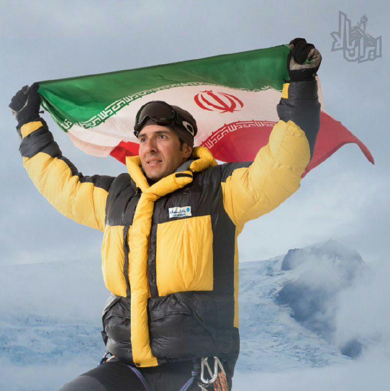 عظیم قیچیساز دوشنبه ۸ اردیبهشت وارد تهران میشود