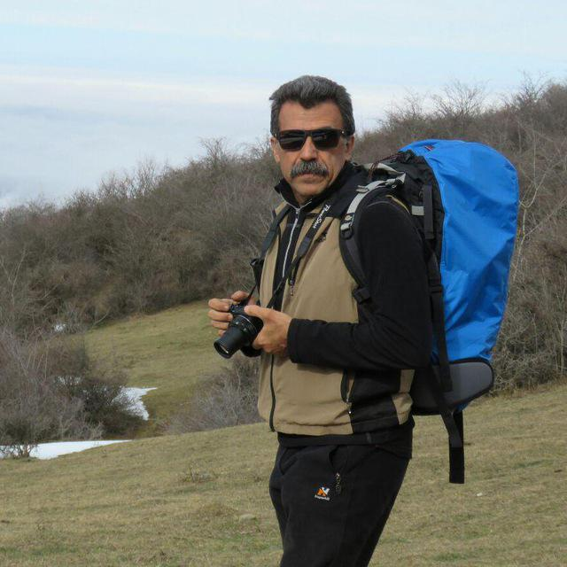 نوشته ای از هم نورد گرامی سعید صبور: مقدمه ای بر مفاهیم پایهی فعالیت در عرصههای کوهستان