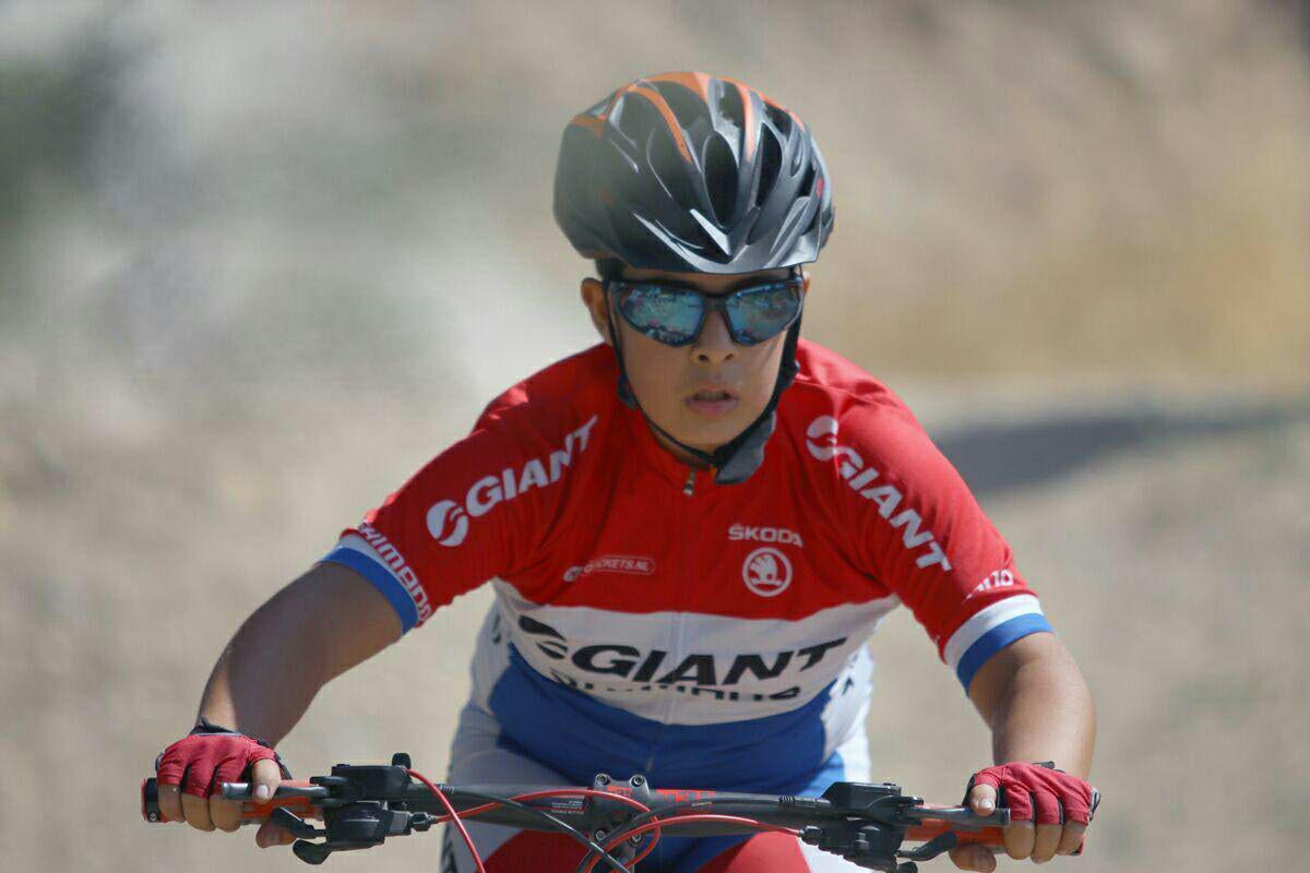 پنجاه و ششمین نشست کارگروه دوچرخه کوهستان با امیرحسین عبداللهی