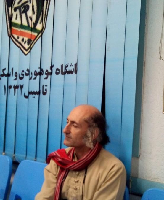 نشست هفتگی دوشنبه ۱۳ شهریور باگزارش برنامه های خزایی و سادات الحسینی