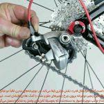 شصت و هفتمین نشست کارگروه دوچرخه کوهستان باشگاه کوهنوردی و اسکی دماوند