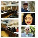 برگزاری انتخاب نفرات مجمع هیئت کوهنوردی استان تهران