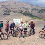 گزارش برنامه دوچرخه سواری در ارتفاعات دارآباد