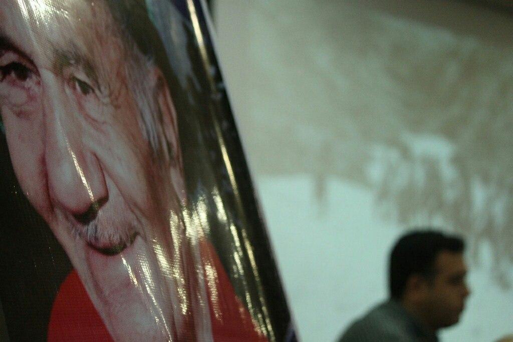 گزارش تصویری افطاری سالانه باشگاه دماوند یادبود استاد فرخ رحمدل
