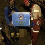 گزارش برنامه پیمایش غارهای سم و نیک