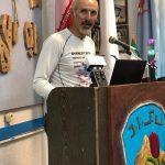 گزارش جلسه دوشنبه ۵ شهریور ۹۷ – گزارش برنامه صعود به قله اورست
