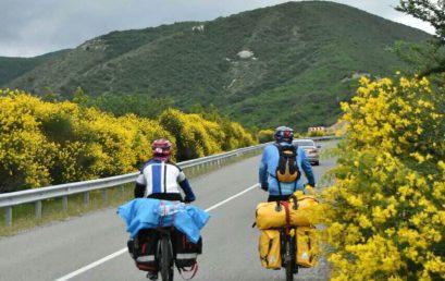 جلسه روز یکشنبه ۸ مهر ۹۷ – کارگروه دوچرخه کوهستان