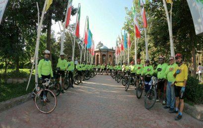 جلسه روز یکشنبه ۱ مهر ۹۷ کارگروه دوچرخه کوهستان