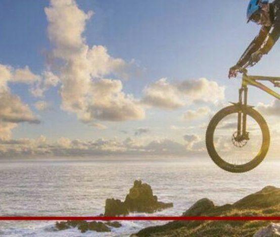 برنامه دوچرخه سواری در ارتفاعات سوهانک