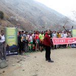 گزارش مسابقه دو کوهستان ۱۵ آذر ۹۷ –  انتخابی تیم ملی