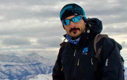 شادباش گزینش شایسته مدیرعامل گرامی آقای طهوری به دبیری هیات کوهنوردی استان تهران