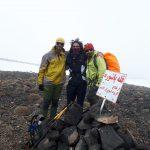 صعود به قله پاشوره