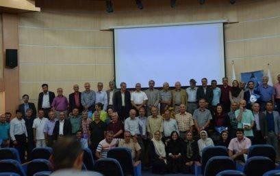 نشست نمایندگی های انجمن کوهنوردان ایران برگزار شد