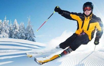 تخفیف ۵۰ درصدی بلیط پیست اسکی دربندسر