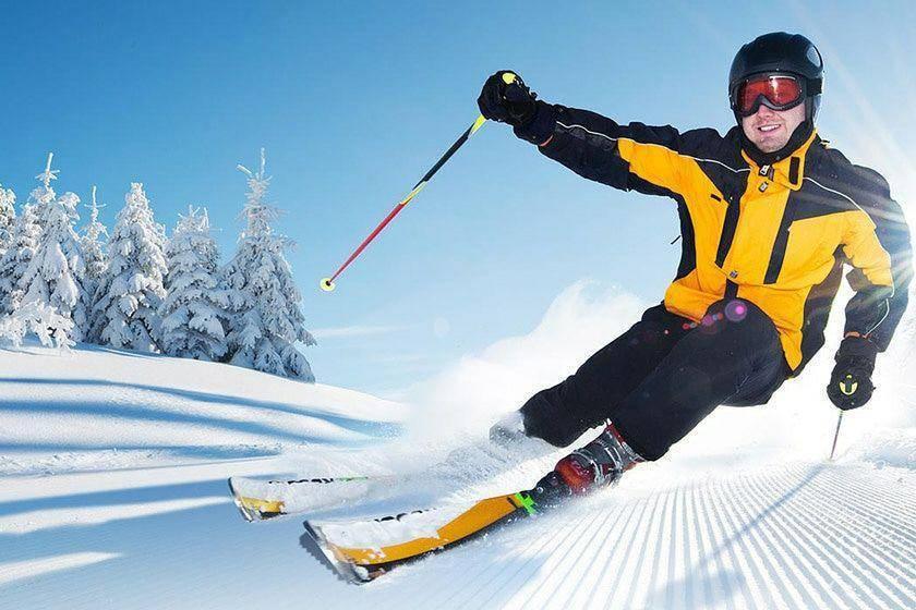آموزش اسکی از مبتدی تا پیشرفته
