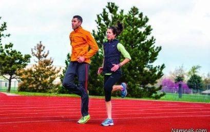 ۲۳ روش برای بهبود سرعت در دویدن