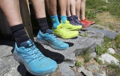 کفش مناسب برای دویدن در طبیعت ( تریل رانینگ) چه ویژگی هایی دارد؟
