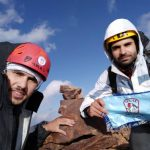 گزارش برنامه پیمایش نعل بزرگ علمکوه