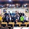 برگزاری مجمع سالانه باشگاه کوهنوردی و اسکی دماوند